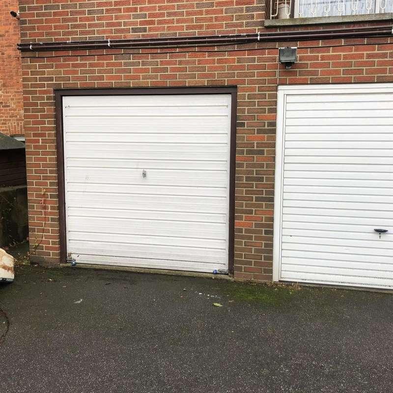 Property for sale in Garage @ Wiltie Court, Wiltie Gardens, Folkestone