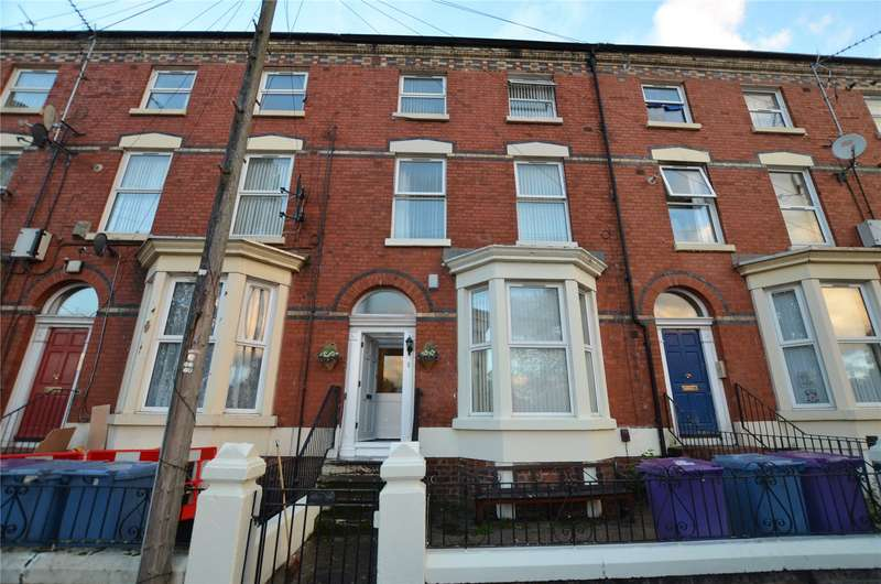 5 Bedrooms Terraced House for sale in Botanic Road, Liverpool, Merseyside, L7