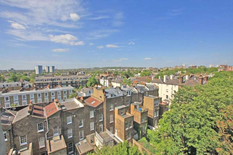 1 Bedroom Apartment Flat for sale in Abercorn Place, St Johns Wood, London, NW8
