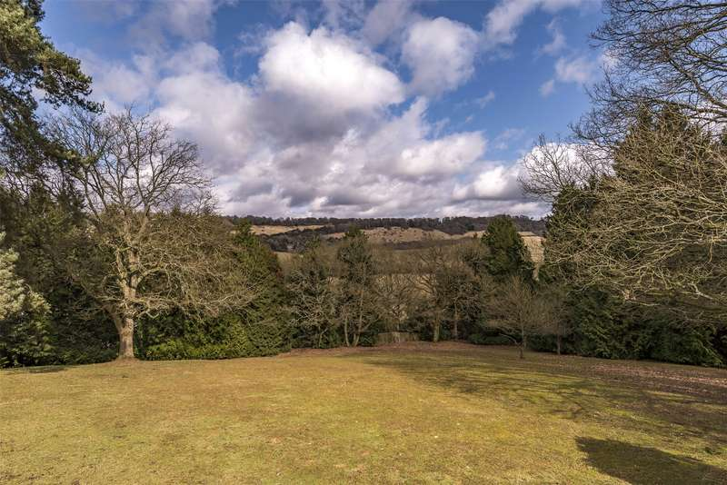 5 Bedrooms Detached Bungalow for sale in Reigate Road, Dorking, Surrey, RH4