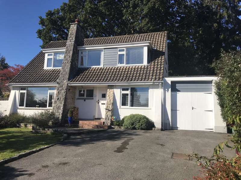 4 Bedrooms Chalet House for sale in COLEHILL