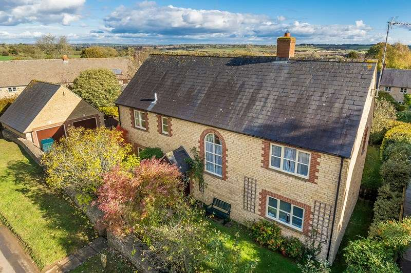 5 Bedrooms Detached House for sale in Middle Aston, Bicester