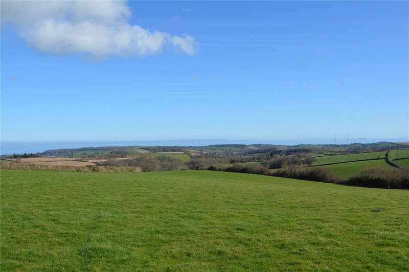 Land Commercial for sale in Roadwater, Watchet, Somerset, TA23