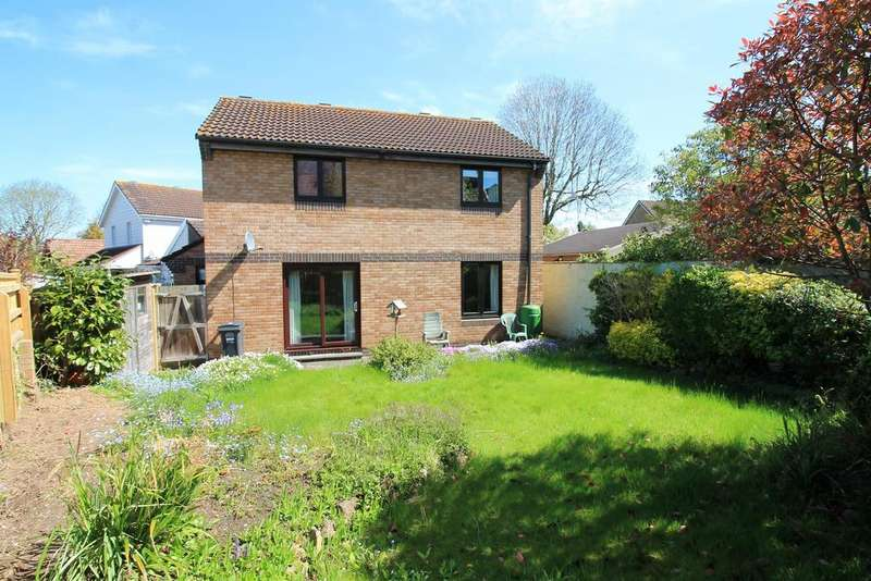 3 Bedrooms Detached House for sale in Church Road, Easton-In-Gordano, BS20 0PQ