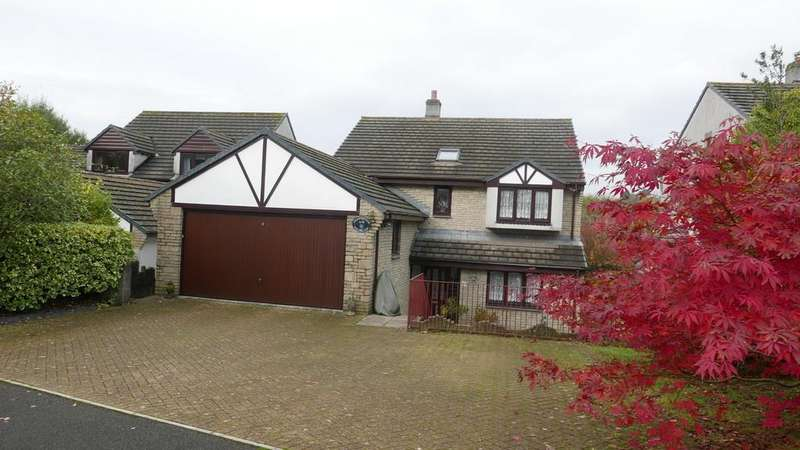 6 Bedrooms Detached House for sale in Willow Way, Liskeard
