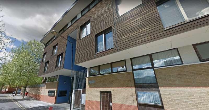 1 Bedroom Apartment Flat for sale in Clark Street, Stepney Green