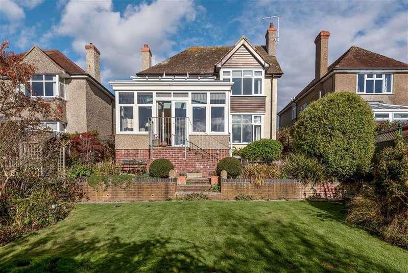3 Bedrooms Detached House for sale in Westown, Bothenhampton, Bridport, Dorset, DT6