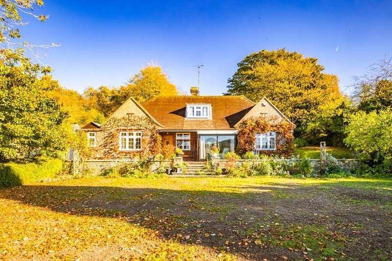 5 Bedrooms Detached House for sale in Korobe, Goring on Thames, RG8
