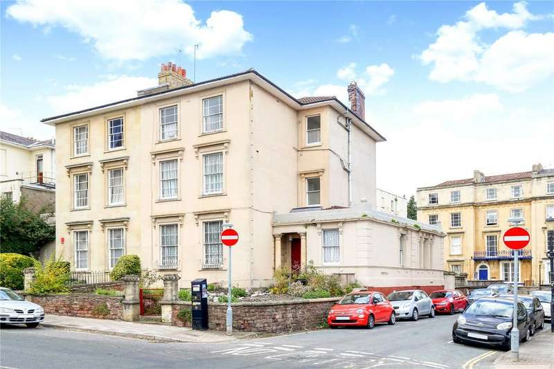 7 Bedrooms Semi Detached House for sale in St. Pauls Road, Clifton, Bristol, BS8