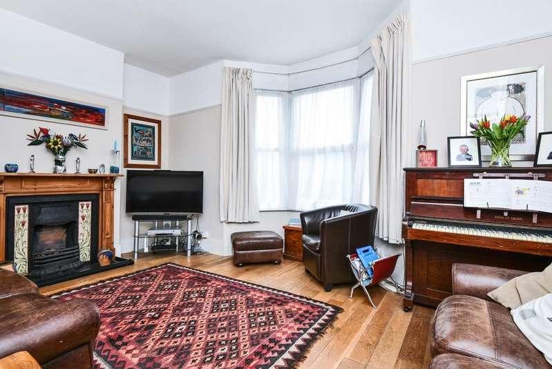 4 Bedrooms End Of Terrace House for sale in Brockley Grove Brockley SE4