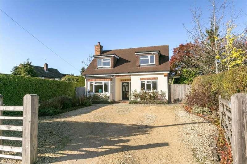 4 Bedrooms Detached House for sale in Green Lane, Chesham Bois, Amersham, Buckinghamshire, HP6