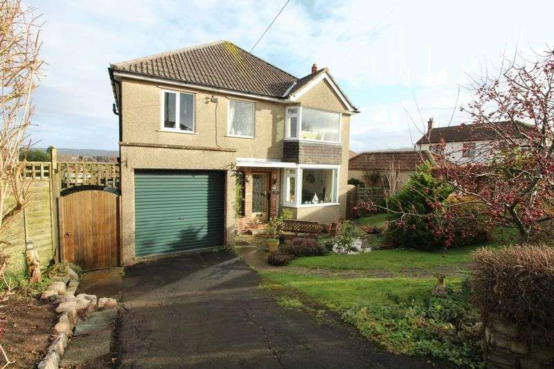 4 Bedrooms Property for sale in Orchard Road, Backwell