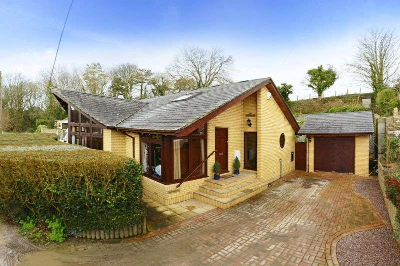 3 Bedrooms Property for sale in The Launches West Lulworth, Wareham