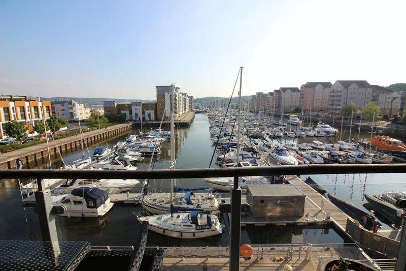 1 Bedroom Property for sale in Newfoundland Way, Portishead