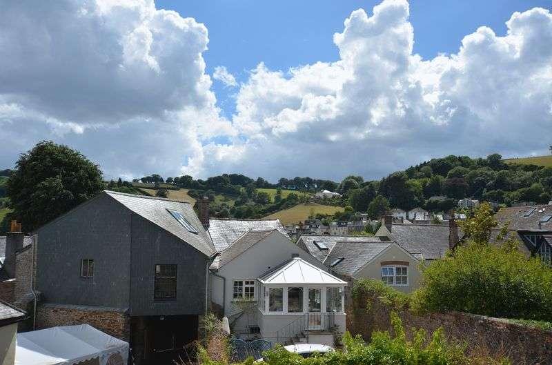 4 Bedrooms Property for sale in High Street, Totnes
