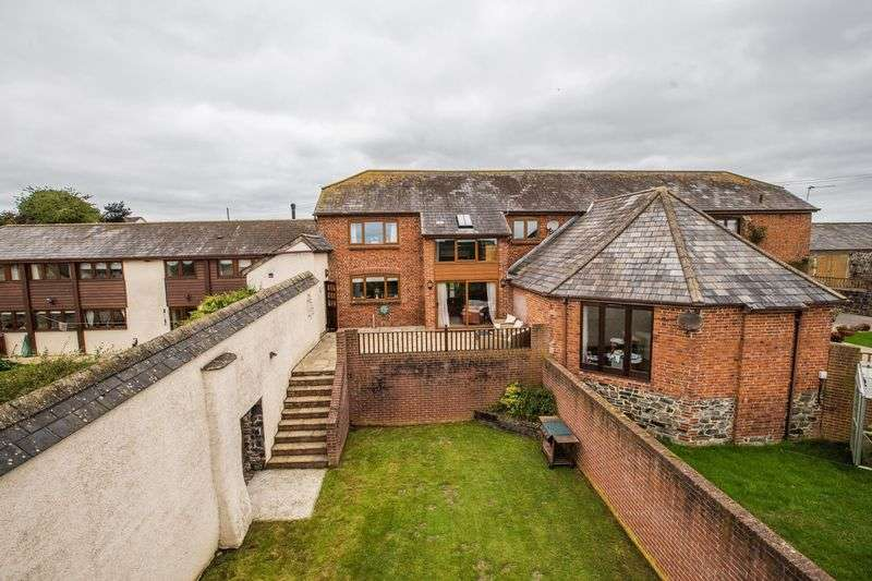 3 Bedrooms Property for sale in Cheriton Bishop, Exeter