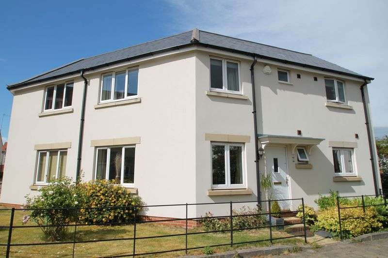 3 Bedrooms Property for sale in Sorrel Gardens, Portishead