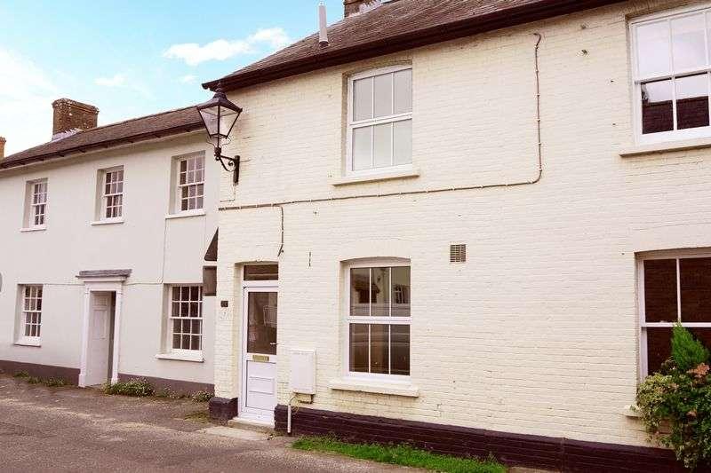3 Bedrooms Property for sale in North Street Bere Regis, Wareham