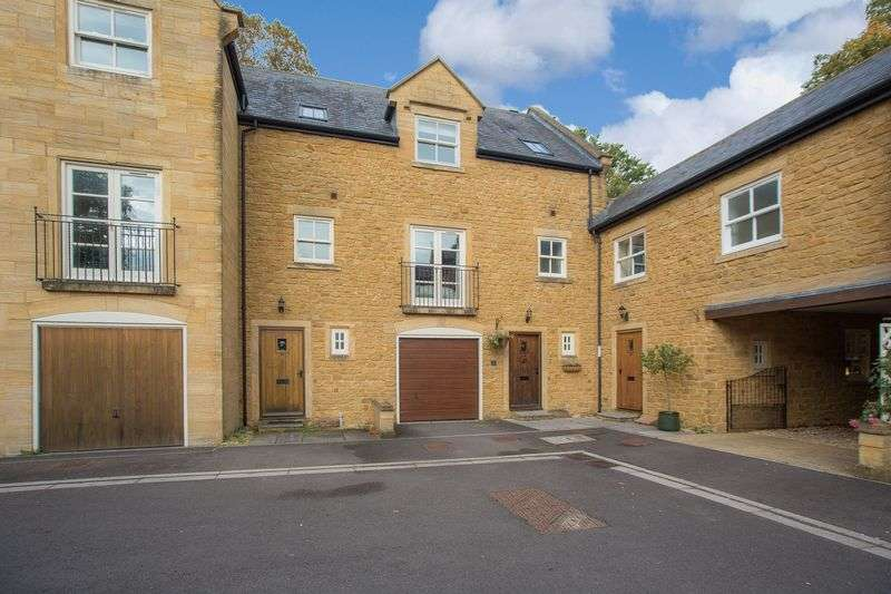 4 Bedrooms Property for sale in 18 Brocks Mount, Stoke-Sub-Hamdon