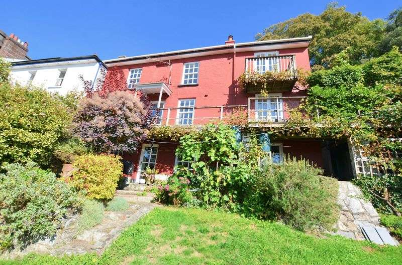4 Bedrooms Property for sale in Sand Lane, Calstock