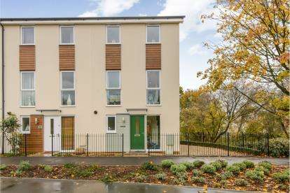 3 Bedrooms End Of Terrace House for sale in Over Drive, Patchway, Bristol, South Gloucestershire