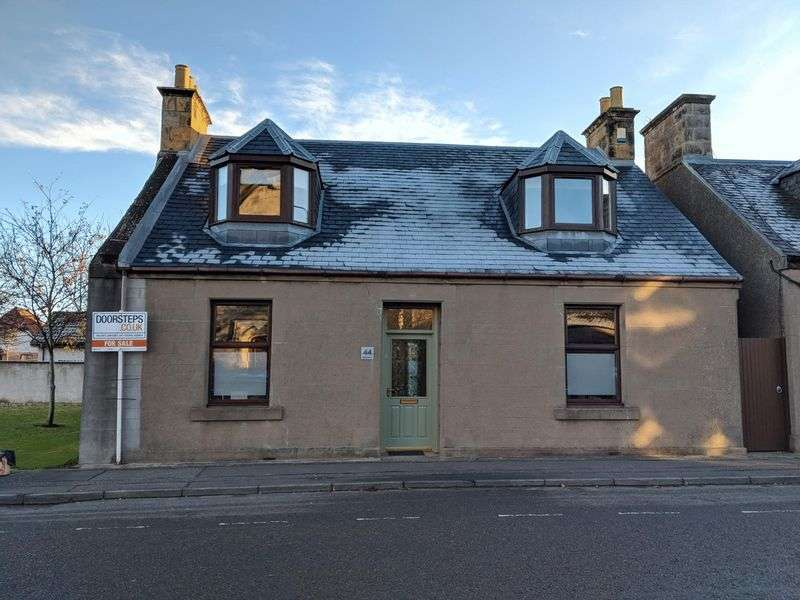 3 Bedrooms Property for sale in High Street, Glenrothes