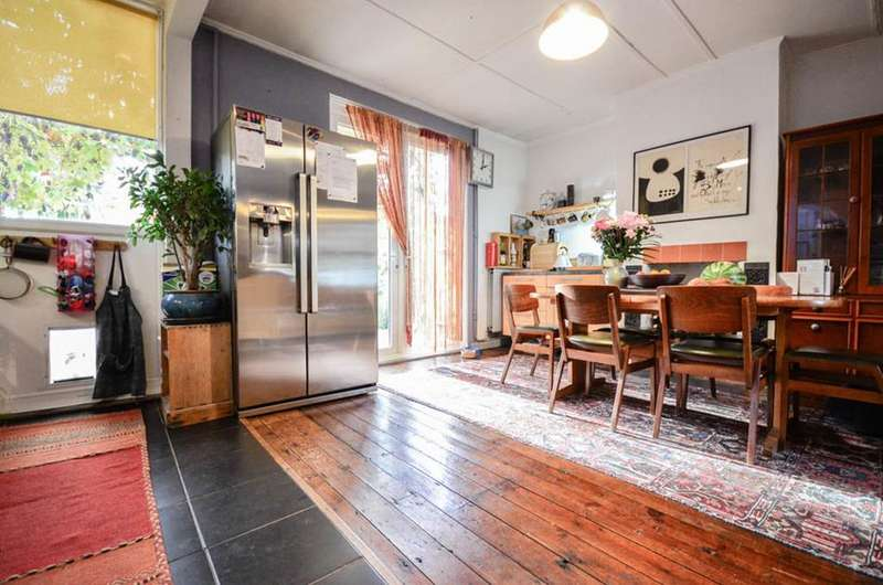 3 Bedrooms Terraced House for sale in The Roundway, Tottenham, London, N17