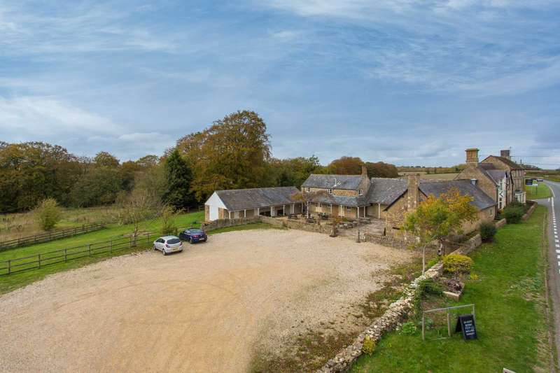18 Bedrooms Detached House for sale in Chipping Norton