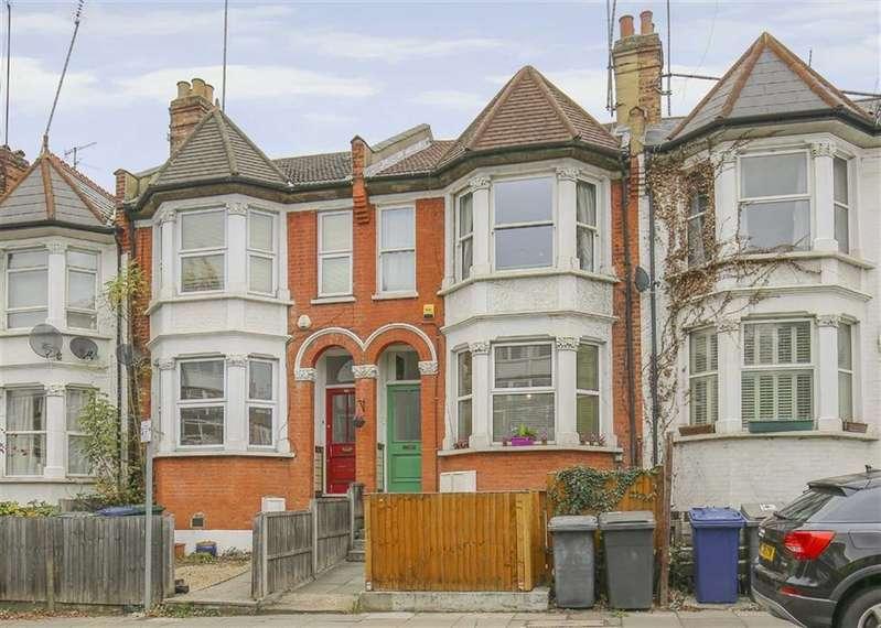 2 Bedrooms Flat for sale in Dollis Road, Finchley, London, N3