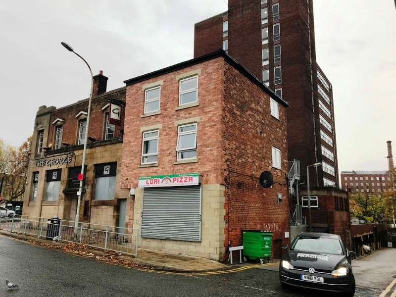 Commercial Property for sale in 139 Heaton Lane, Stockport, Cheshire