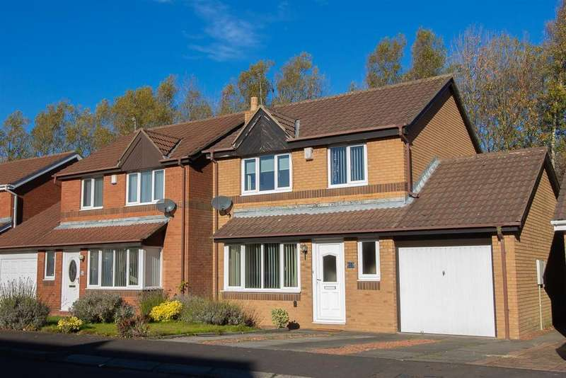 Properties for Sale in Newcastle Upon Tyne, West Farm Mews Newcastle