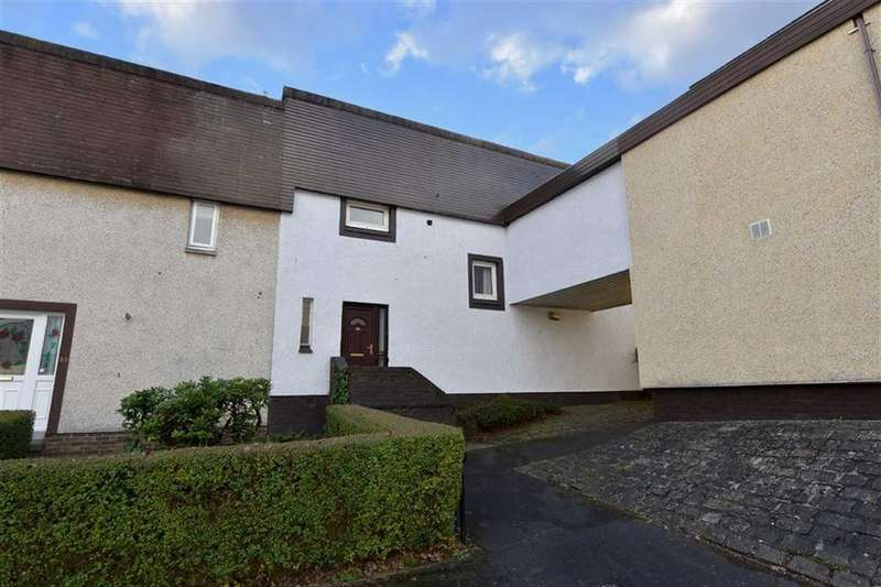 4 Bedrooms End Of Terrace House for sale in Park Gate, Erskine