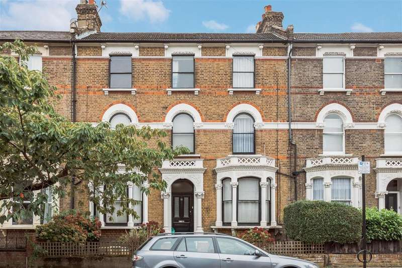6 Bedrooms Terraced House for sale in Digby Crescent, Finsbury Park