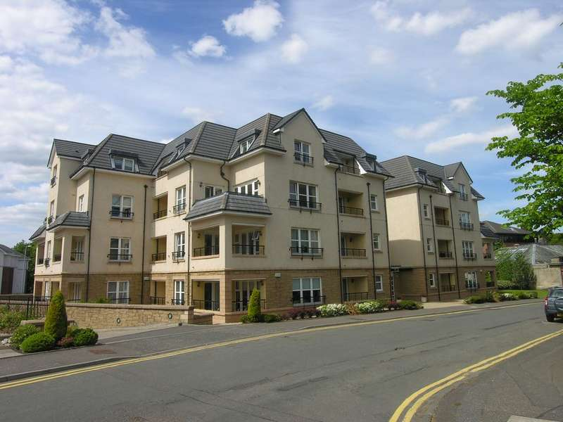2 Bedrooms Flat for sale in 6 Mains Avenue, Giffnock, Glasgow G46