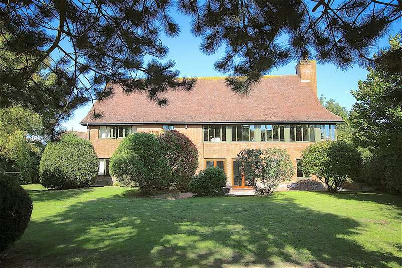 3 Bedrooms Detached House for sale in Chapel Lane, Lower Somersham