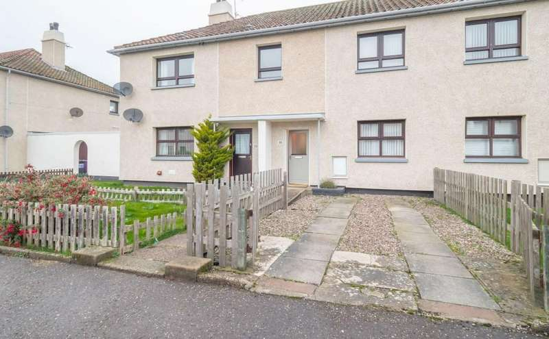 3 Bedrooms Flat for sale in Mount Avenue, Montrose