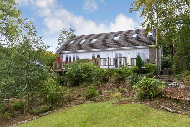 3 Bedrooms Bungalow for sale in Burnside Cottage, Carmunnock, 90 Busby Road, GLASGOW