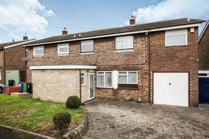 4 Bedrooms Semi Detached House for sale in Greenbank Road, Gatley, Cheshire