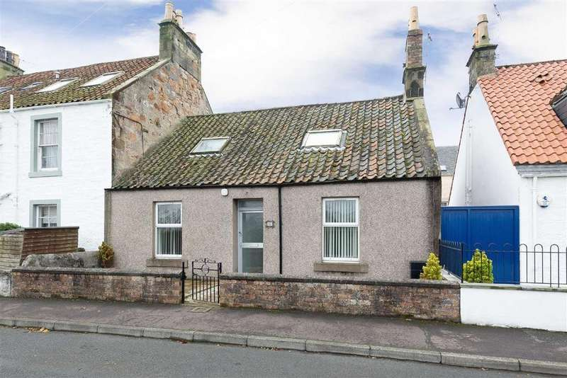 4 Bedrooms Terraced House for sale in Hope Place, St Monans, Fife