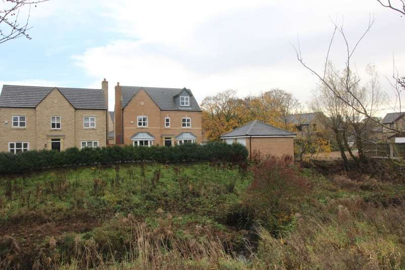 5 Bedrooms Detached House for sale in Haworth Road, Chorley, PR6