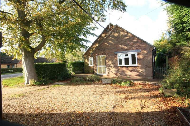 3 Bedrooms Detached Bungalow for sale in Low Road, South Kyme, Lincoln, Lincolnshire, LN4