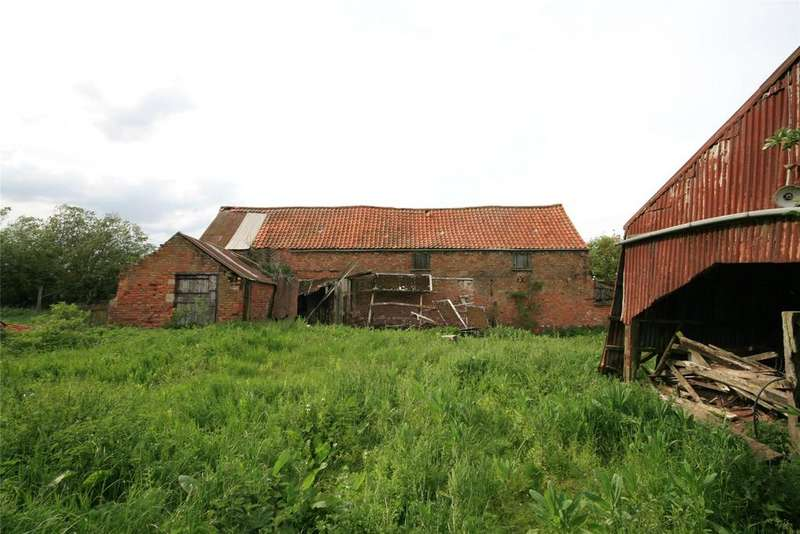 Land Commercial for sale in Holland House Farm, Kirton Drove, LN4