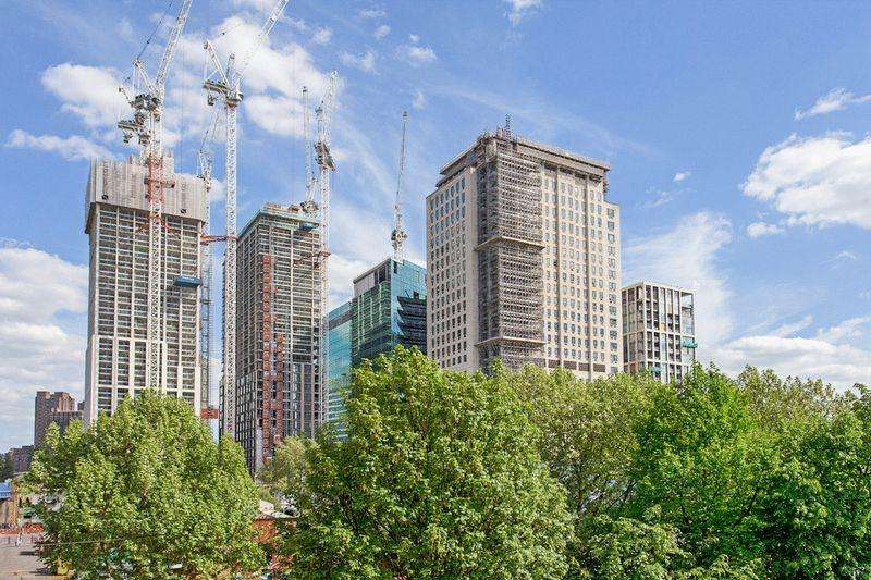 2 Bedrooms Apartment Flat for sale in One Casson Square, Southbank Place, London