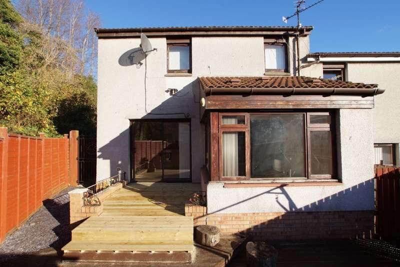 3 Bedrooms Property for sale in Dubbieside, Methil, Leven, KY8
