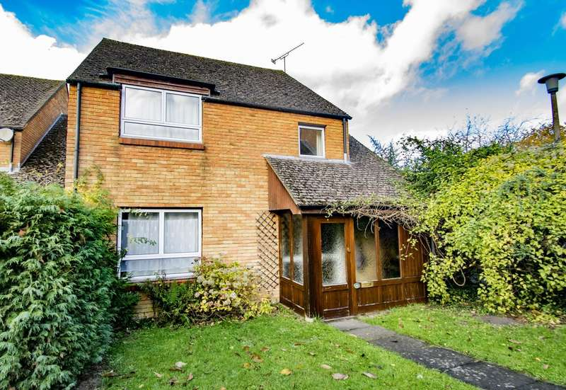 3 Bedrooms Link Detached House for sale in West Chiltern, Woodcote, RG8