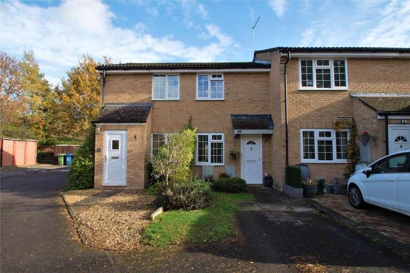 1 Bedroom Terraced House for sale in Atrebatti Road, Sandhurst, Berkshire, GU47