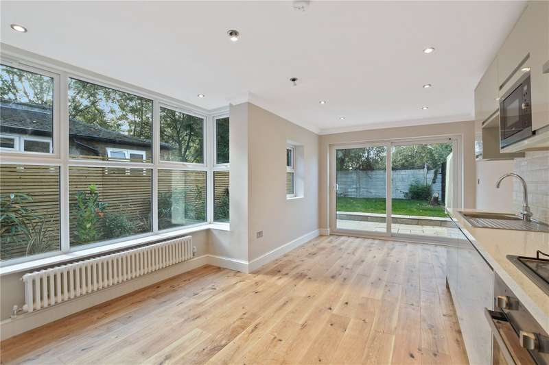 5 Bedrooms End Of Terrace House for sale in Plaistow Park Road, London, E13