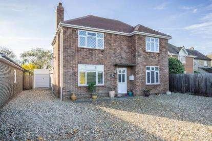 4 Bedrooms Detached House for sale in Cottenham, Cambridge