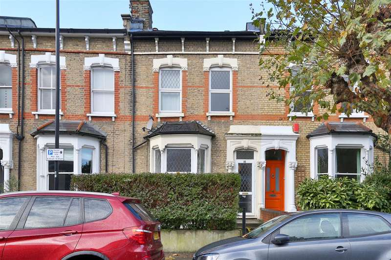 4 Bedrooms House for sale in Alkham Road, London