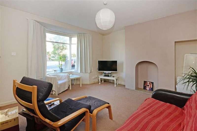 3 Bedrooms Semi Detached House for sale in Heeley Bank Road, Heeley, Sheffield, S2